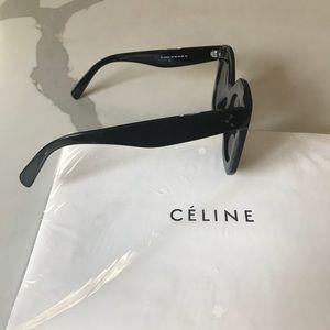 e6e8ac9b6f4bc Celine Accessories - Celine Marta sunglasses
